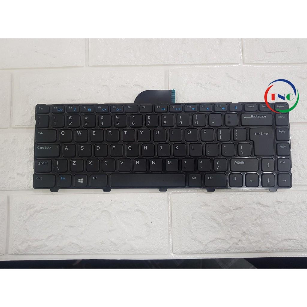 Bàn Phím Laptop DELL Vostro 2421 Latitude 3440 Inspiron 3421 5421 5437 CHẤT LƯỢNG CAO Giá chỉ 85.000₫