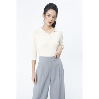 IVY moda áo len nữ MS 58M3912 thumbnail