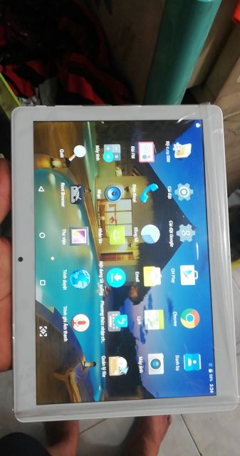 Máy tính bảng Singapore JP-999 Android 8.0 | BigBuy360