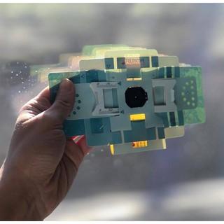 Kính Hiển Vi Bỏ Túi foldscope
