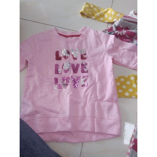 áo len hàng xuất giá rẻ chất xịn( set 2 cái ) thumbnail