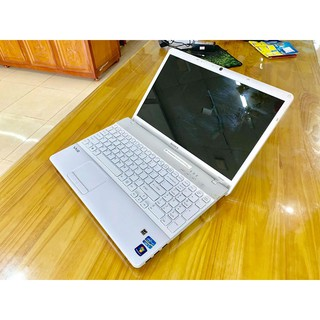 Laptop cũ Sony Vaio VPC-EB  Core i5-460M, RAM 4GB, HDD 320GB, VGA Intel HD Graphics, 15.6 inch
