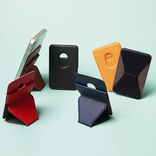 Giá Đỡ Điện Thoại + Ví Đựng Thẻ MagSafe , Sữ Dụng Từ Tính Dùng Cho iPhone 12 Series