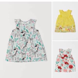 . Váy hm size 9-12,12-18m new tag chất coton đẹp. Váy hm size 9-12,12-18m new tag chất coton đẹp. Váy hm size 9-12,12-18