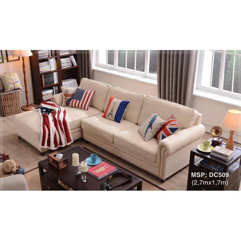 Bộ sofa DC509 noithatdci