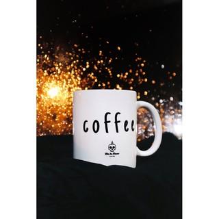 Nến Thơm DIF • Coffee (Die In Flame)