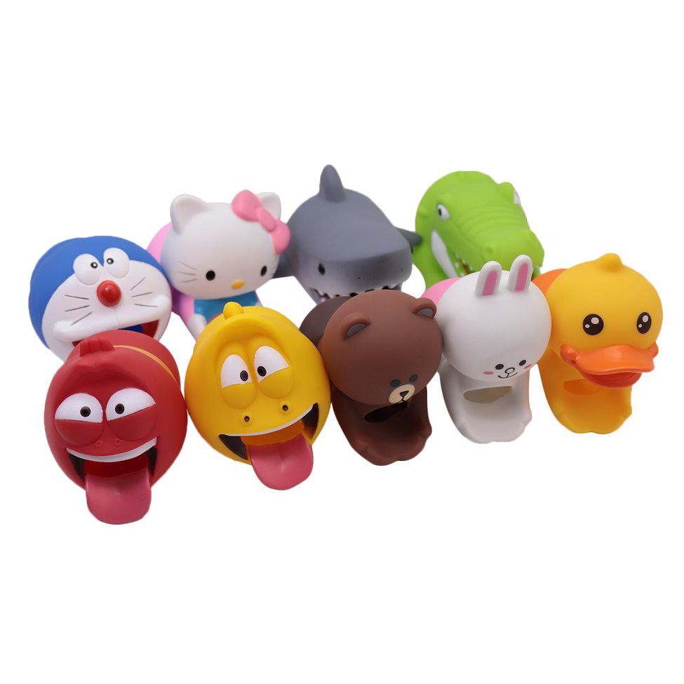 Cartoon Faucet Extender Cute Animal Sink Tap Extension for Kids Hand Washing
