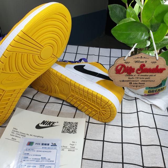LD sneaker