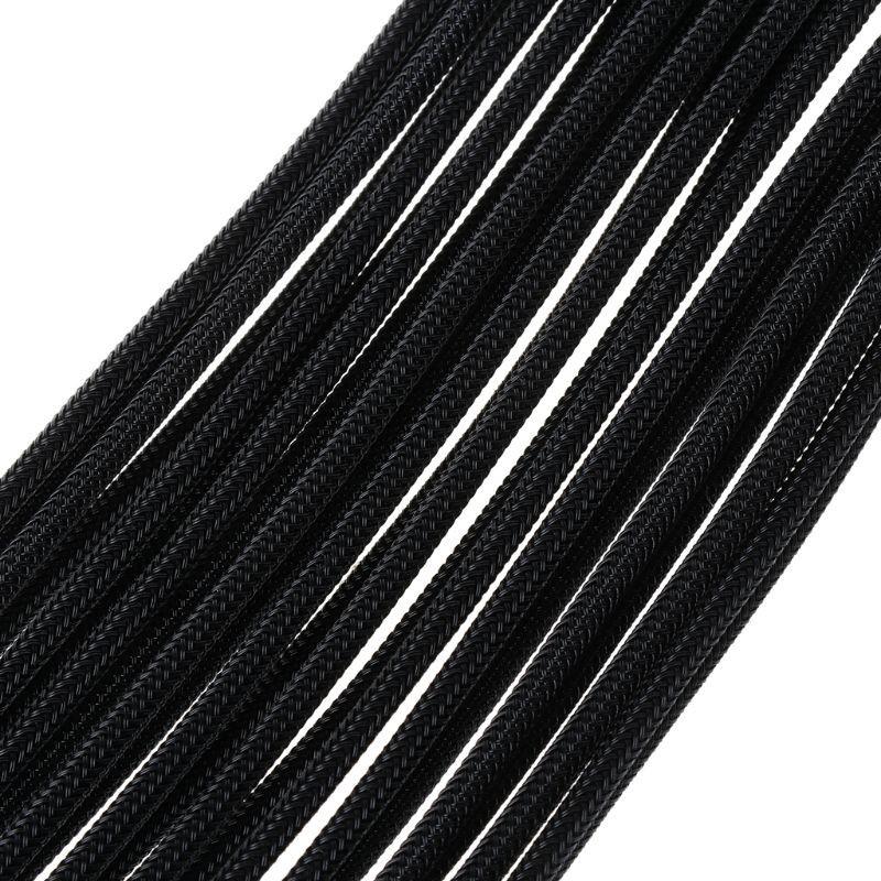 Dây Cáp Nối Dài Cho Bo Mạch Chủ Màu Đen Atx 24 Pin 30cm / 40cm