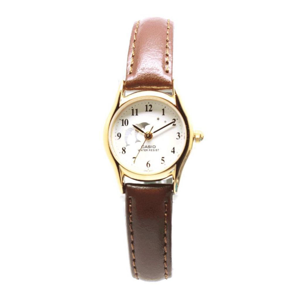 Đồng hồ nữ Casio chính hãng LTP-1094Q-7B9RDF