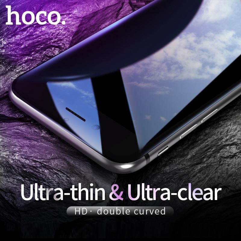 Kính cường lực 3D 0.2 mm cho Apple iPhone 7 8 Plus
