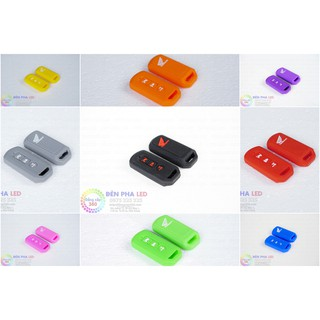 Bao remote HONDA 3 nút - silicon bảo vệ chìa khóa smartkey - SMK thumbnail