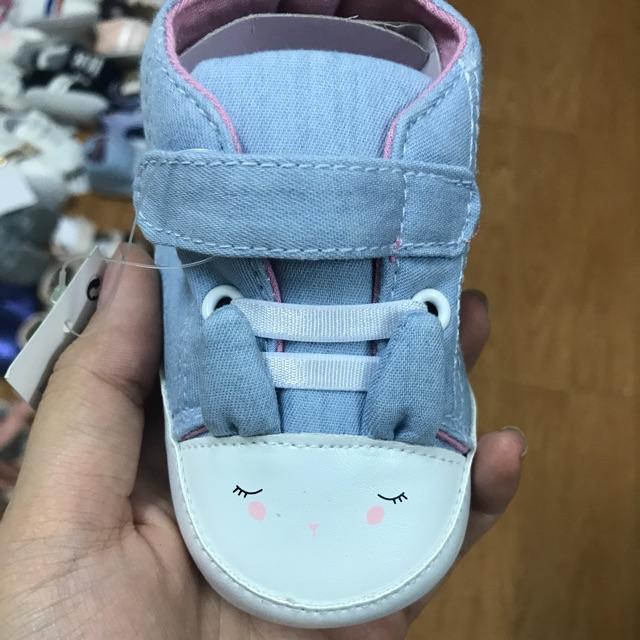 Combo 4 đôi giày cho bé 1 tuổi - 3466377 , 1248376186 , 322_1248376186 , 250000 , Combo-4-doi-giay-cho-be-1-tuoi-322_1248376186 , shopee.vn , Combo 4 đôi giày cho bé 1 tuổi