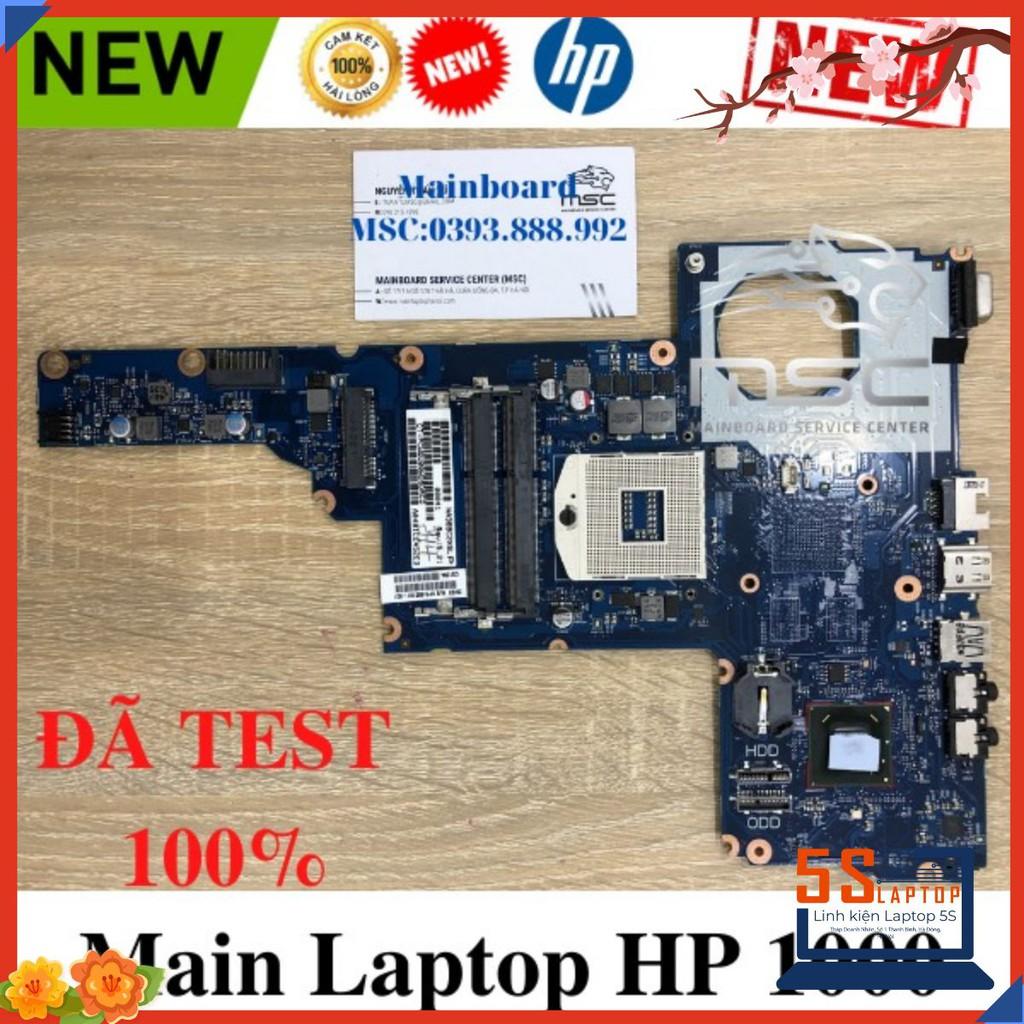 Bảng giá [NEW,THANH LÝ] Main Laptop HP 1000 Notebook 1000 / (Intel® Core) Phong Vũ