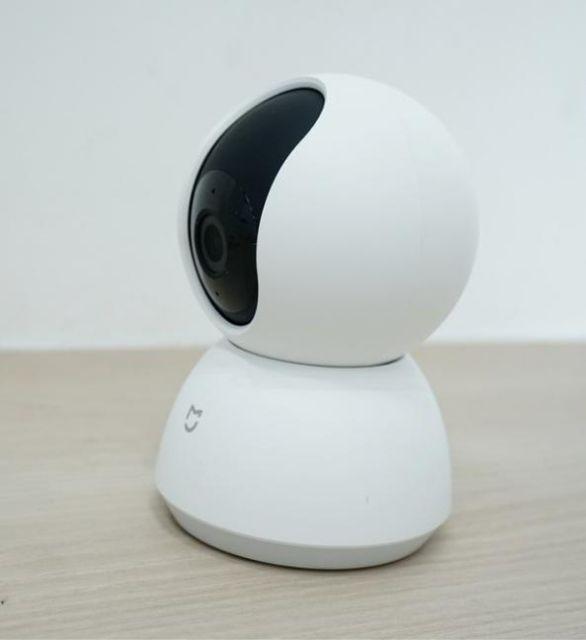 Camera IP Xiaomi Mijia 360 độ 2K - Camera giám sát Xiaomi Mijia PTZ 360 1080P