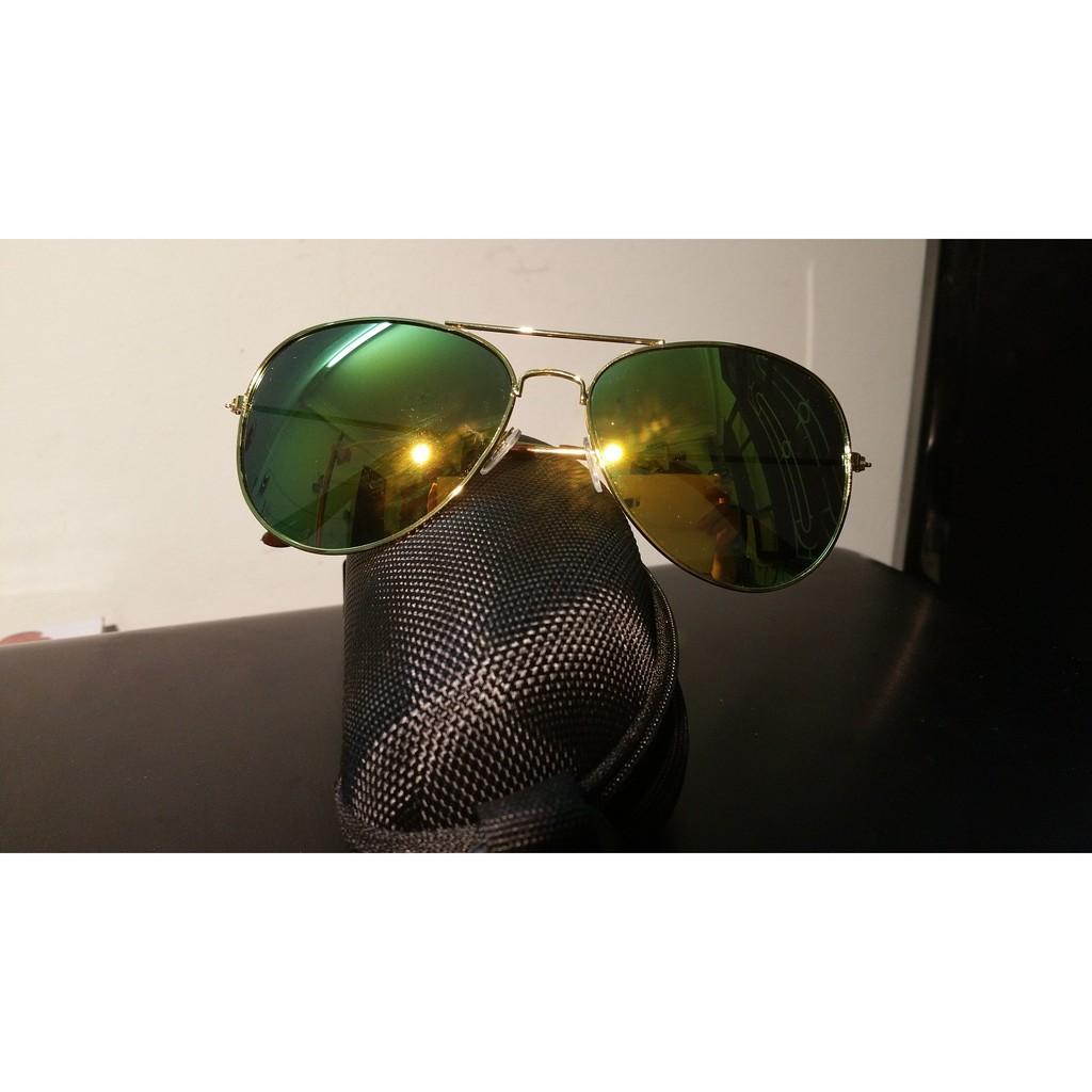 [Mall]Kính Thời Trang, kính mát Chống Chói