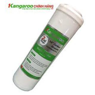 Lõi lọc nước kangaroo kg số 2 hàng chính hãng - hình 2