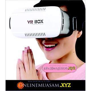 Kính thực tế ảo VR Box Version 2 thumbnail