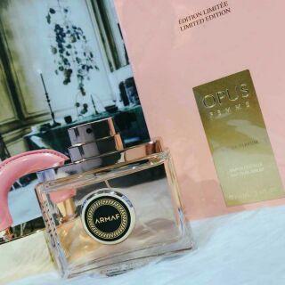 Nước hoa Armaf Opus Femme Limited Edition 100ml thumbnail