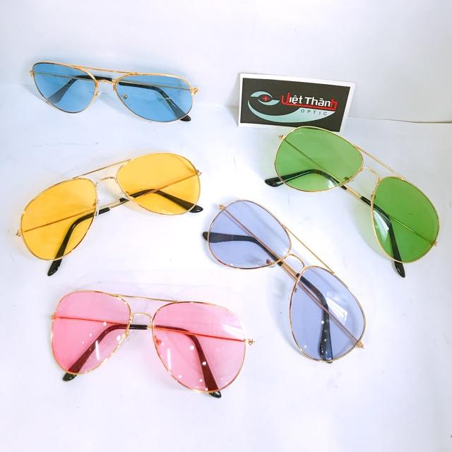 🎁 SALE 🎁 Mắt kính xuyên đêm kính đi đêm đủ màu