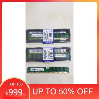 Ram máy tính PC DDR4 8GB BUS 2400/2666 KINGTON -CHÍNH HÃNG
