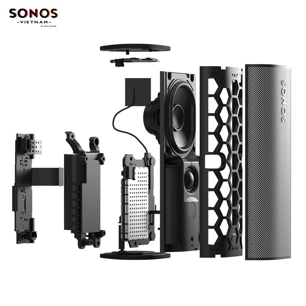 [Mã 267ELSALE1 giảm 5% đơn 3TR] Loa di động Sonos Roam chính hãng