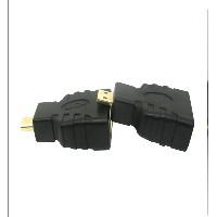Sale 70% Đầu Chuyển Đổi Từ Cổng Micro Hdmi Đực Sang Hdmi Cái,  Giá gốc 20,000 đ - 7F22-2