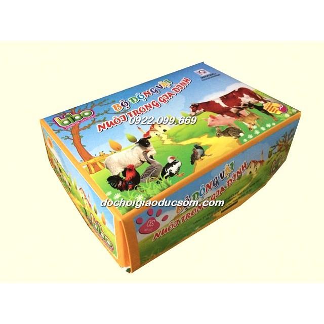 Hộp thẻ động vật nuôi - Có đế nhựa cắm thẻ - 2647336 , 246352174 , 322_246352174 , 60000 , Hop-the-dong-vat-nuoi-Co-de-nhua-cam-the-322_246352174 , shopee.vn , Hộp thẻ động vật nuôi - Có đế nhựa cắm thẻ
