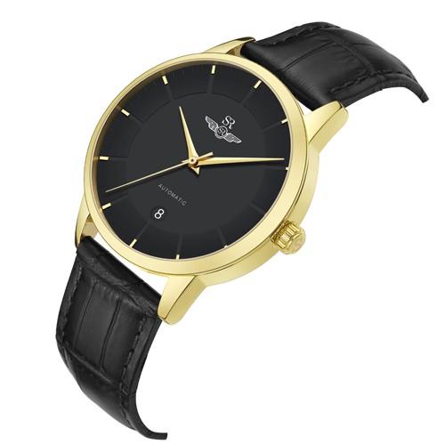Đồng hồ Nam chính hãng SRWATCH SG8882.4601AT