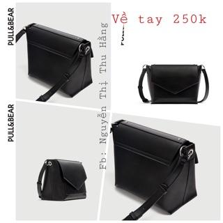 [Sẵn] túi xách nữ hàng sẵn thumbnail