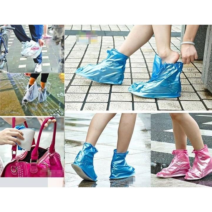 Giày Đi Mưa Cao Cấp thumbnail