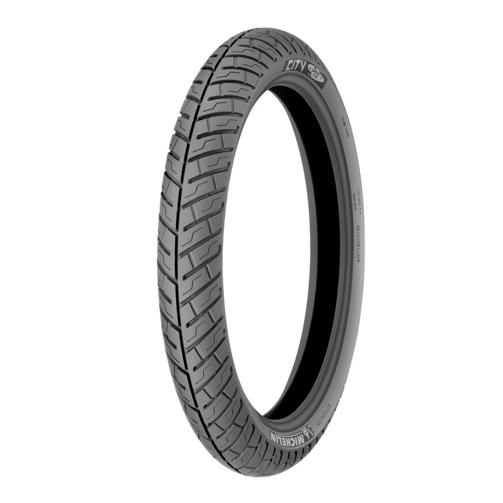 Lốp xe máy Michelin 80/90-17 City Grip Pro (không săm)