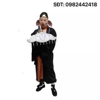 Bộ trang phục chu bát giới
