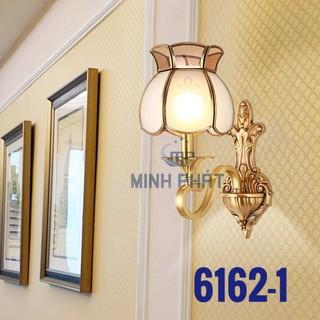 Đèn tường cao cấp + Đèn tường đồng (MP-6162-1)