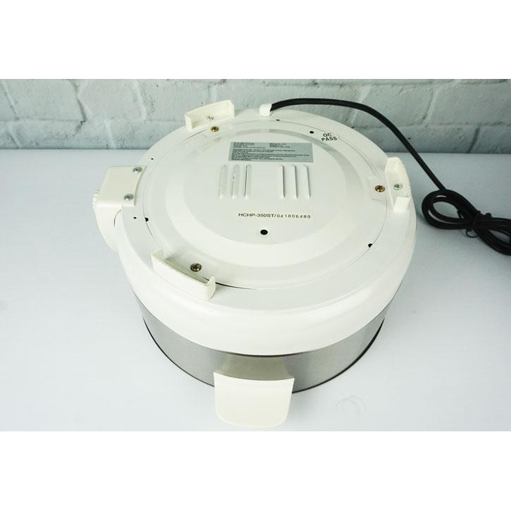 Nồi lẩu điện Happycook HCHP-350ST