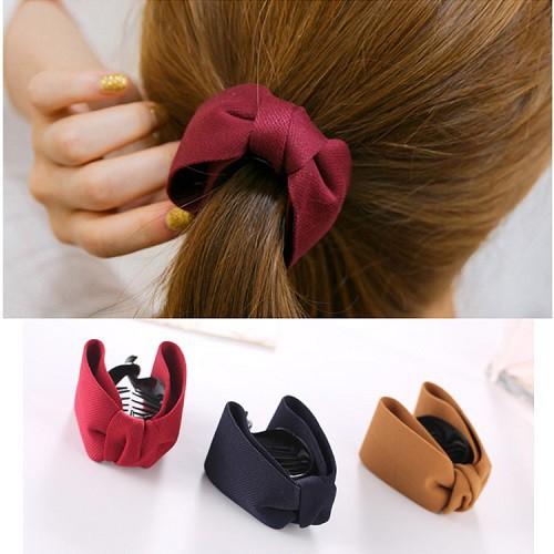 Kẹp tóc càng cua hình nơ Hàn Quốc- Kẹp tóc Hàn Quốc - 22936342 , 2818626088 , 322_2818626088 , 29000 , Kep-toc-cang-cua-hinh-no-Han-Quoc-Kep-toc-Han-Quoc-322_2818626088 , shopee.vn , Kẹp tóc càng cua hình nơ Hàn Quốc- Kẹp tóc Hàn Quốc