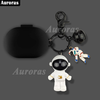Auroras For OPPO Enco Buds Case Astronaut Chrysanthemum Heel Shoes Lion Design OPPO Enco Buds Charging Box Casing Headphone Protector Cover