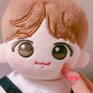 Doll ggomaeng kook fansite BTS