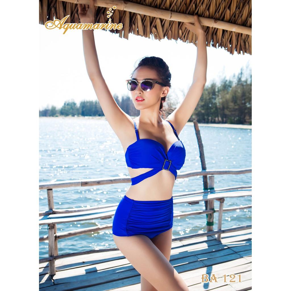 Bộ đồ bơi bikini nữ - Áo tắm Xuân Thu