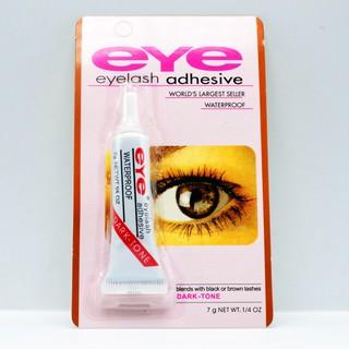 [Mẫu mới]Keo Dán Mi Kích Mí Eye Eyelash Adhesive 7g-MG42-C04T2-1