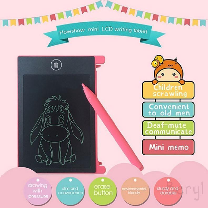 Electronic Mini Early Education Flat Mini Graffiti Translation Pocket 130