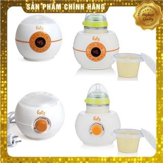 Máy hâm sữa FB3027SL và Máy hâm sữa điện tử FB3028SL FATZ BABY cho bình cổ siêu rộng thumbnail