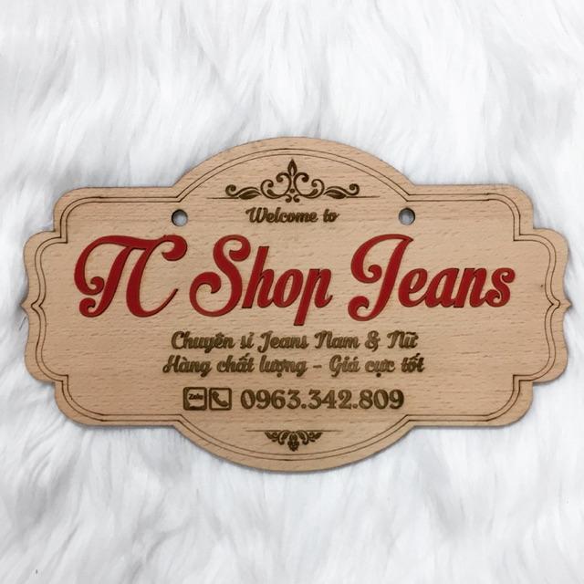TC Shop Jeans, Cửa hàng trực tuyến | SaleOff247