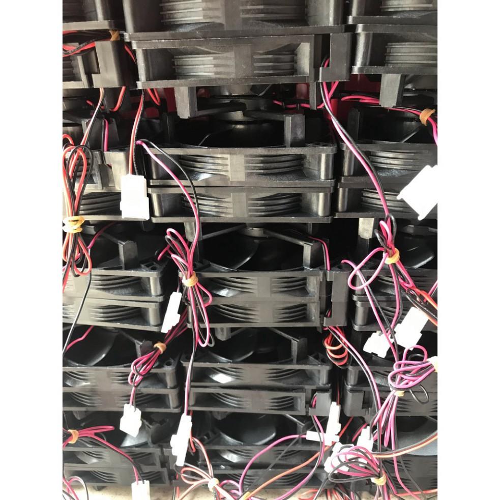 Quạt Tản Nhiệt Tủ Lạnh PANASONIC 2 dây loại 8V và 12V