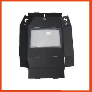 Hộp kính 3D TV phóng to màn hình điện thoại 20 * 7,7 * 18 cm giá sỉ