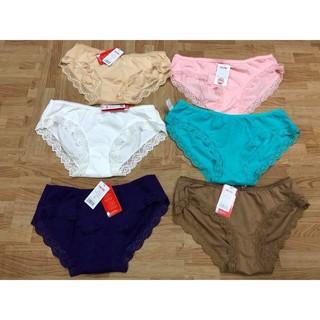 Combo 5 quần lót phối ren cao cấp xinh xắn Paltal thumbnail