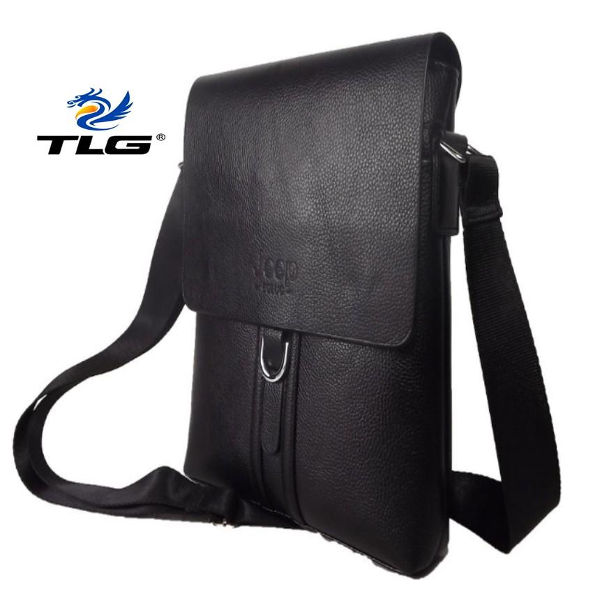 Túi đưng IPAD Đồ Da Thành Long TLG 208043