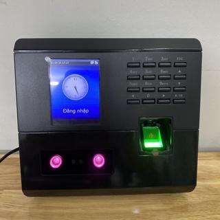 Máy chấm công khuôn mặt ZKTeco MB10 kèm phần mềm thumbnail