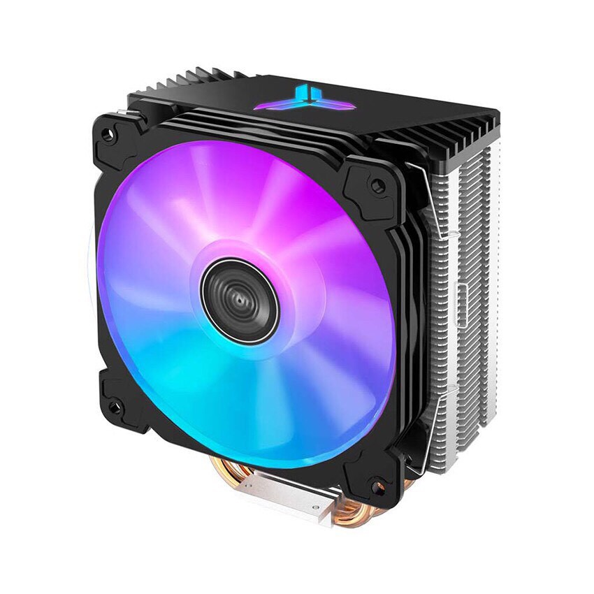 Tản nhiệt khí CPU Jonsbo CR-1000 RGB Màu đen