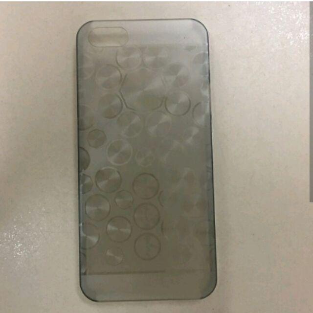 Ốp nhựa mỏng iphone 5